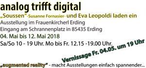 """Einladung """"analog trifft digital"""" Rueckseite"""